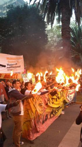 MARCHA ANTORCHAS FRANCO AGOSTO 2017 (10)