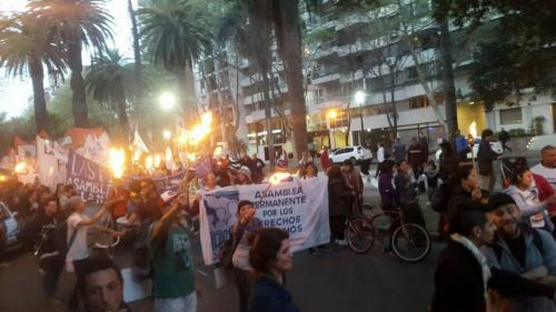 MARCHA ANTORCHAS FRANCO AGOSTO 2017 (6)